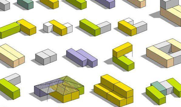 【佛山瓷砖厂家】做互联网要告别流程化,实现模块化。