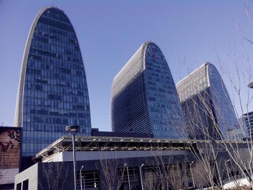 北京市朝阳区办公楼