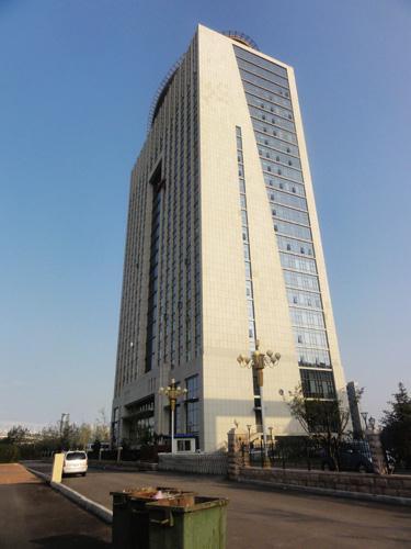 浙江省杭州市精工大厦