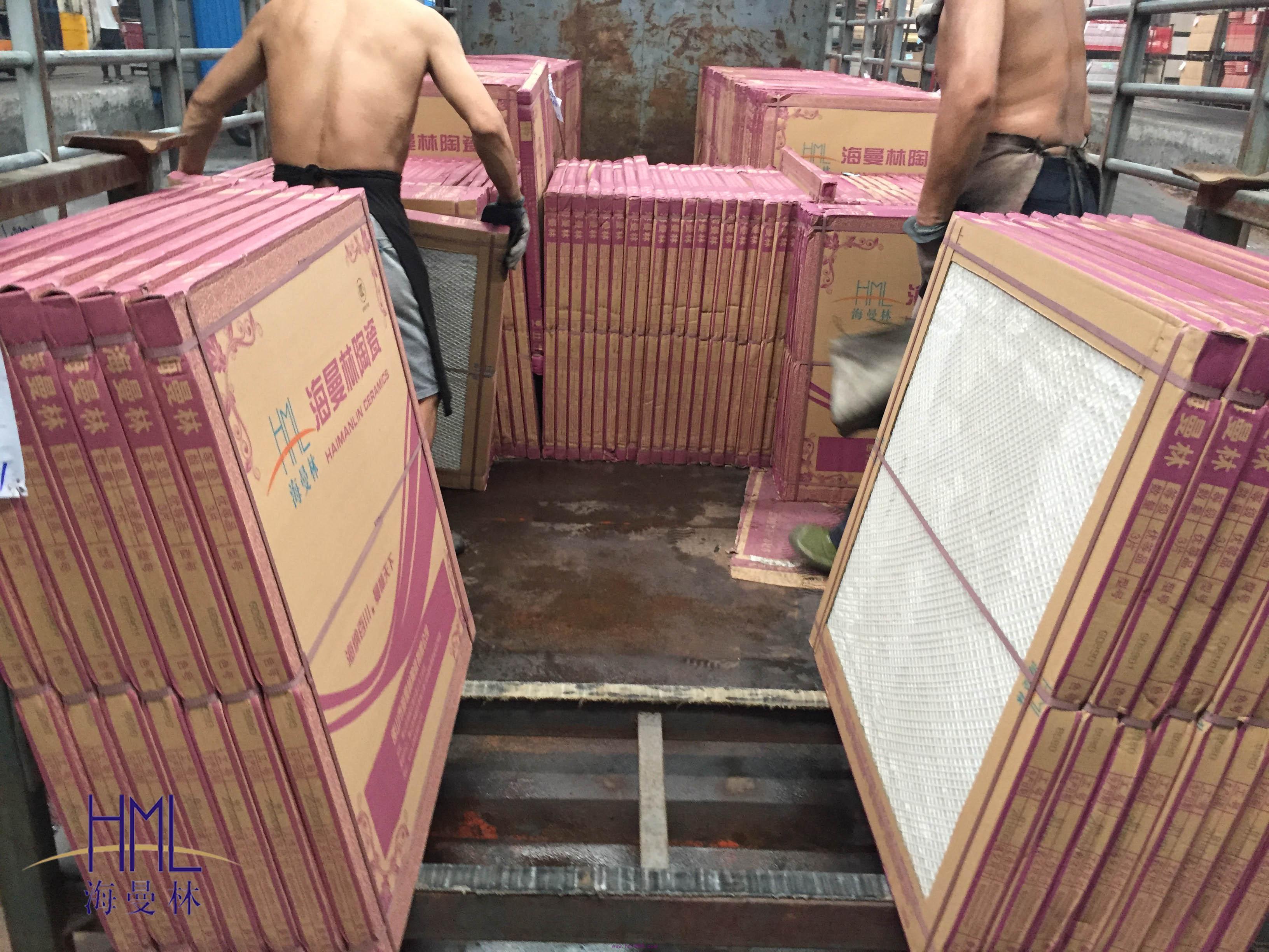 佛山地砖高质量发展方向