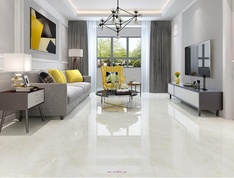 佛山瓷砖设计对装修的影响力