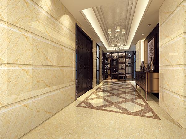 佛山瓷砖上下游产业链的重要性