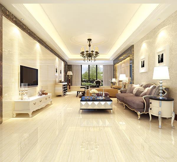 佛山瓷砖质量可以节省时间成本