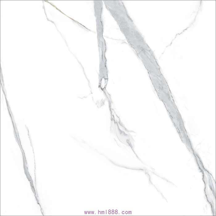 666W8301 卡拉拉白